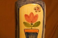 bomboniera artiginale ceramica siracusa