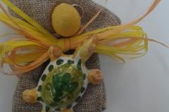 bomboniere ceramica artistica siracusa