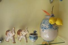 ceramica artistica siracusa bomboniere