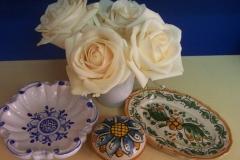ceramica bianca siracusa