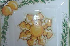 idee per catering ceramica