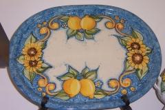 supporti per la ritirazione in ceramica a siracusa