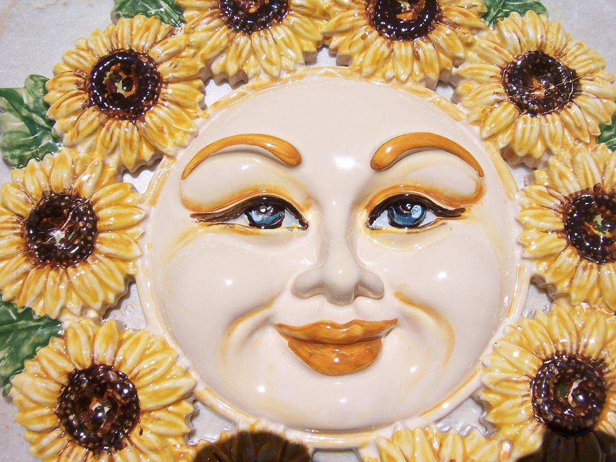 arredo ceramica artistica siracusa