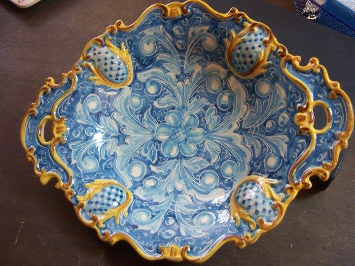 ceramica artistica siracusa (2)