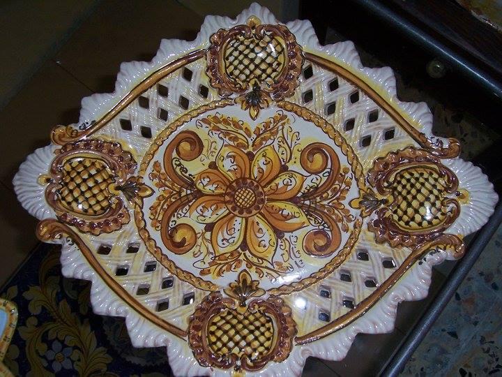 ceramica artistica siracusa (4)