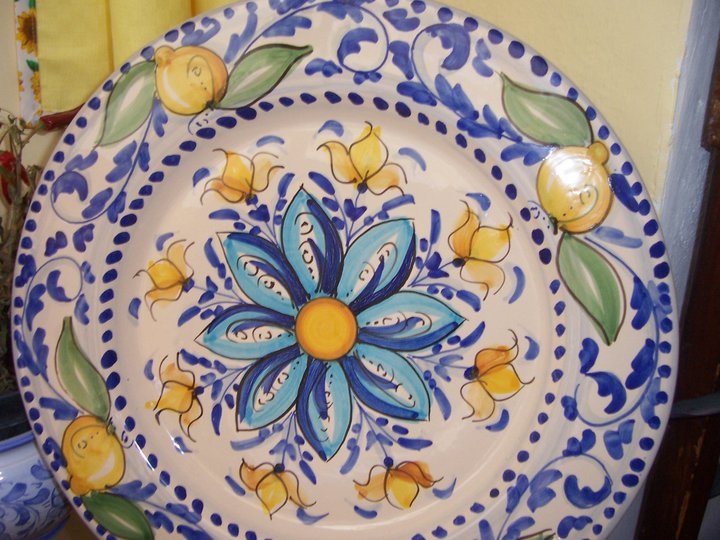 ceramica artistica siracusa - Copia