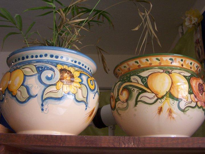 ceramiche artistiche siracusa