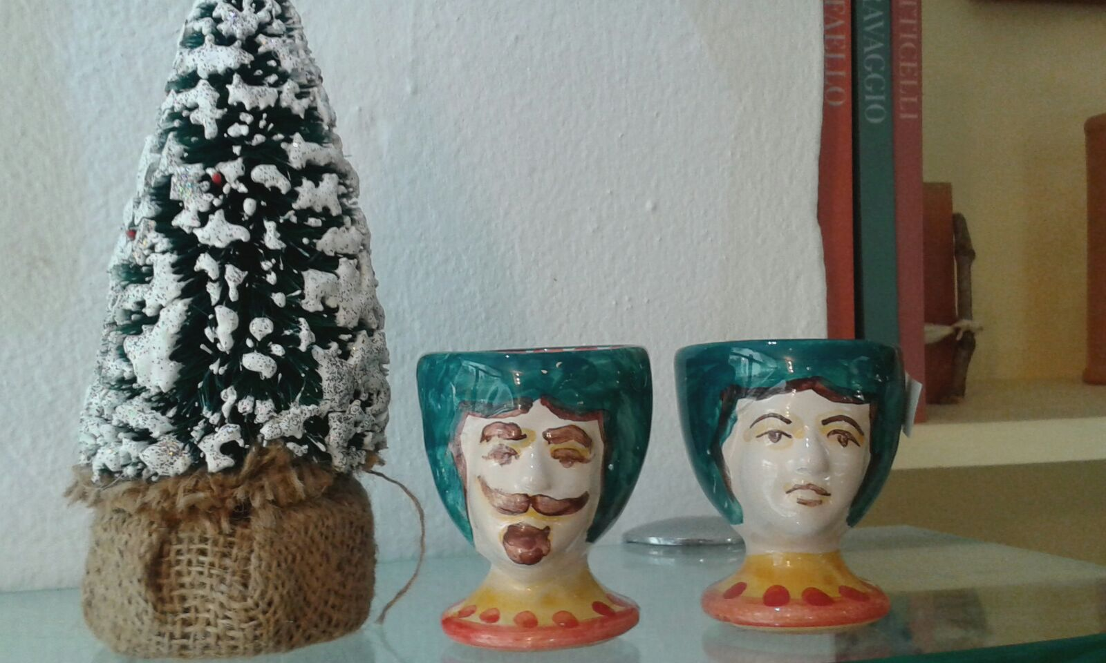 idee regalo ceramica artistica