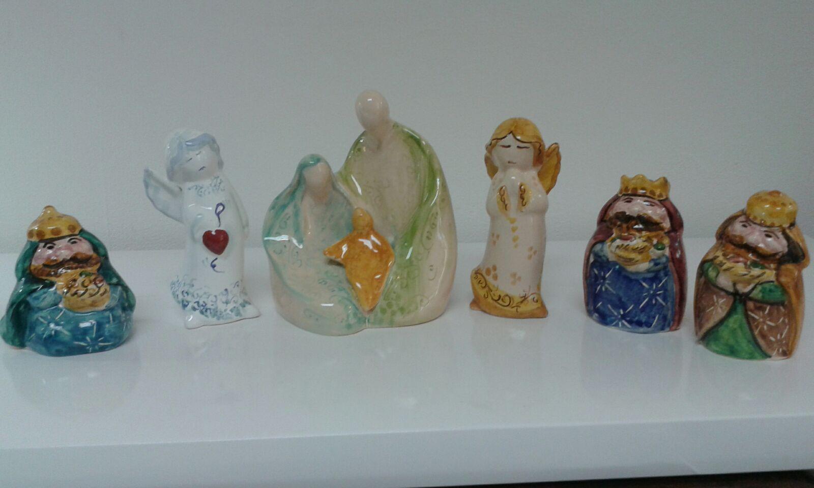 idee regalo ceramica siracusa