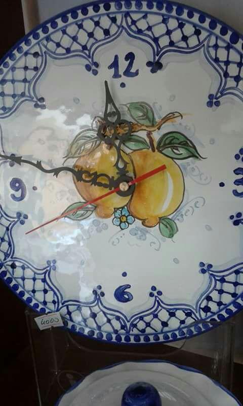 orologi ceramica siracusa (2)