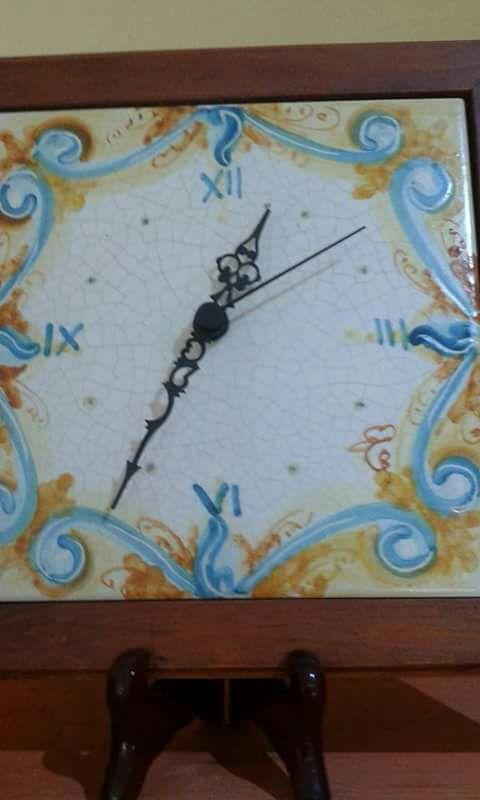 orologi ceramica siracusa (3)