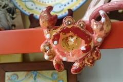 idee regaolo ceramica artistica siracusa