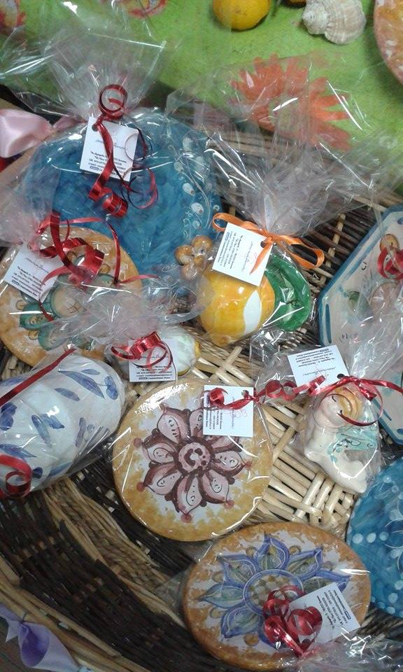 idee regalo ceramica artistica siracusa (2)